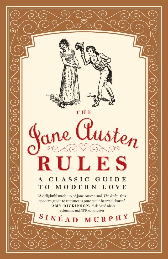 The Jane Austen Rules US 300dpi